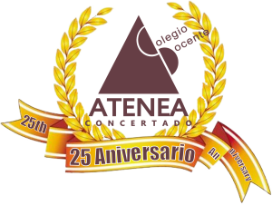 Logotipo 25Aniviersario Final