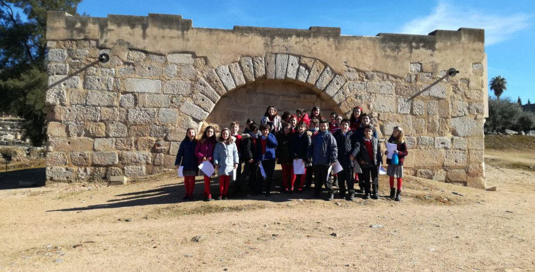 excursion alcazaba