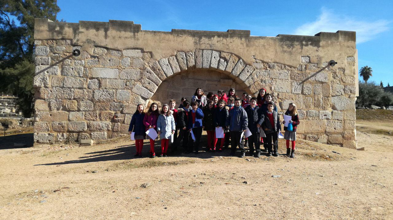 excursion alcazaba